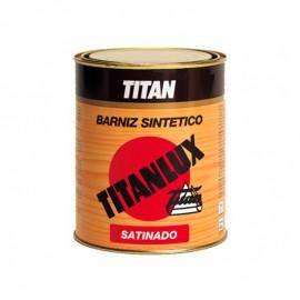 TITAN BZ TITANLUX SATINADO 750ML