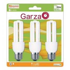 GARZA STICK T3 15W E27 800lm 2700K L.Q. 400129