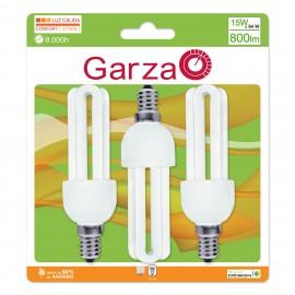 GARZA STICK T3 15W E14 800lm 2700K L.Q. 400128
