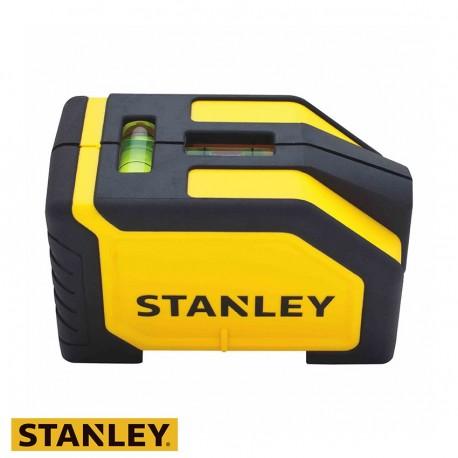 STANLEY NIVEL LASER MANUAL FIX. PAREDE STHT1-77148