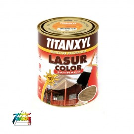 TITAN TITANXYL SATIN CARVALHO 750ML