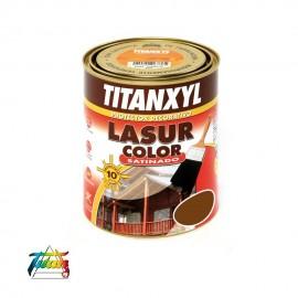 TITAN TITANXYL SATIN CASTANHO 750ML