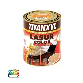 TITAN TITANXYL SATIN PINHO NAT 750ML