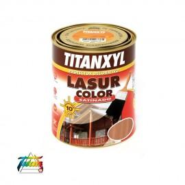 TITAN TITANXYL SATIN SAPELI 750ML