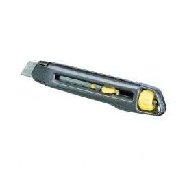 STANLEY X-ACTO INTERLOCK 18mm 0-10-018