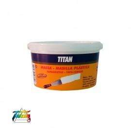 TITAN MASSA TAPA FENDAS 750GR