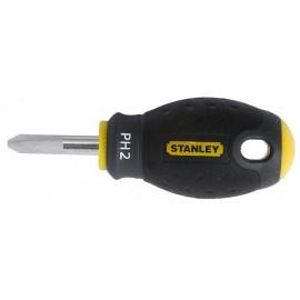 STANLEY CHAVE FENDAS PHILLIPS PH1X30 1-65-406