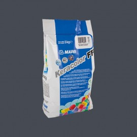 MAPEI KERACOLOR FF114 ANTRACITE - 5KG