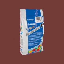 MAPEI KERACOLOR FF 144 CHOCOLATE - 5KG