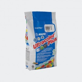 MAPEI ULTRACOLOR PLUS 111 CINZENTO PRATA - 5KG