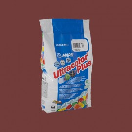 MAPEI ULTRACOLOR PLUS 144 CHOCOLATE - 5KG